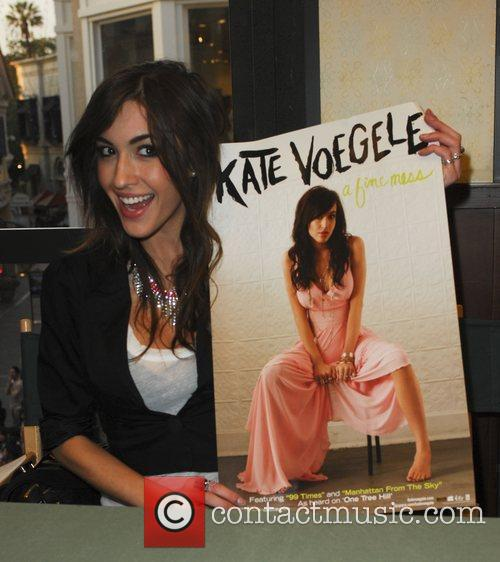 Kate Voegele 11