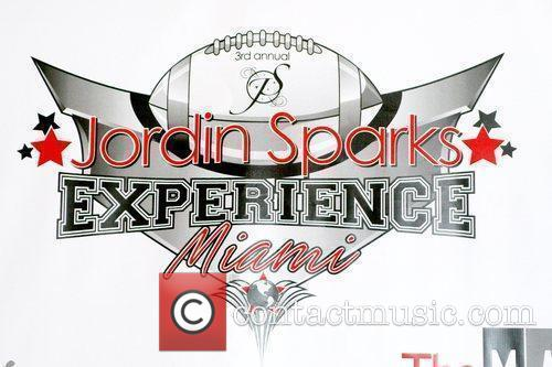 Atmosphere The 3rd Annual Jordin Sparks Experience At...