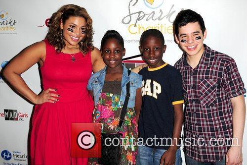Jordin Sparks, Guests and David Archuleta The 3rd...