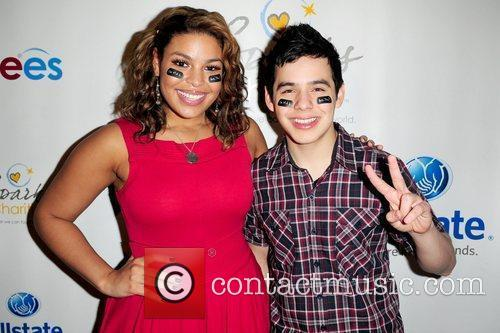 Jordin Sparks and David Archuleta The 3rd Annual...