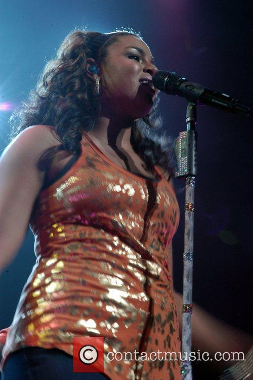 Performs at Club Nokia as part of her...
