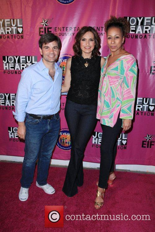2010 Joyful Heart Foundation Gala held at Skylight...
