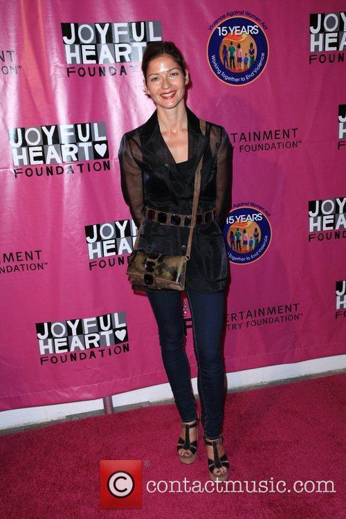 Jill Hennessy 1