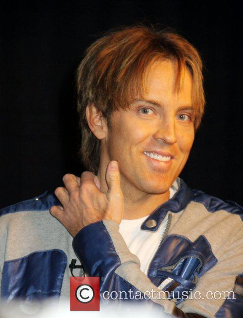 Larry Birkhead  Press preview for highlights of...