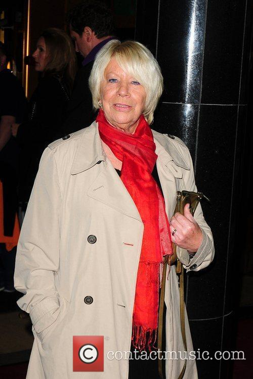 Laila Morse Screening of 'Just for the Record'...