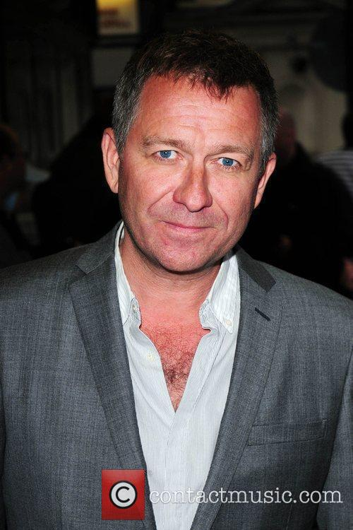 Sean Pertwee Screening of 'Just for the Record'...