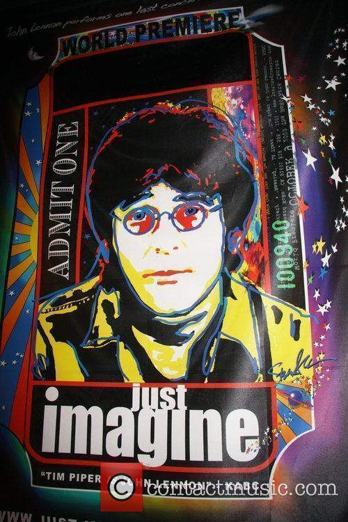 Atmosphere 'Just Imagine' - a tribute to John...