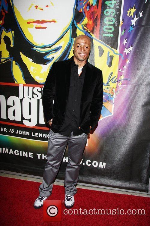 J.R. Martinez 'Just Imagine' - a tribute to...