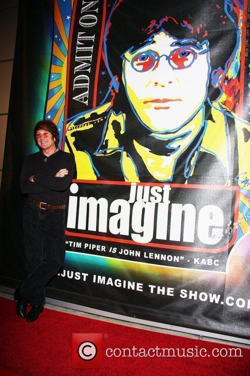Tim Piper 'Just Imagine' - a tribute to...