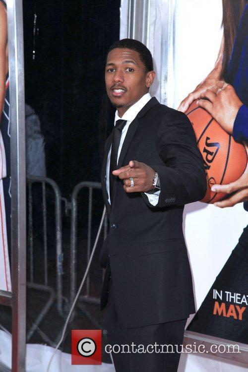nick cannon 2831614