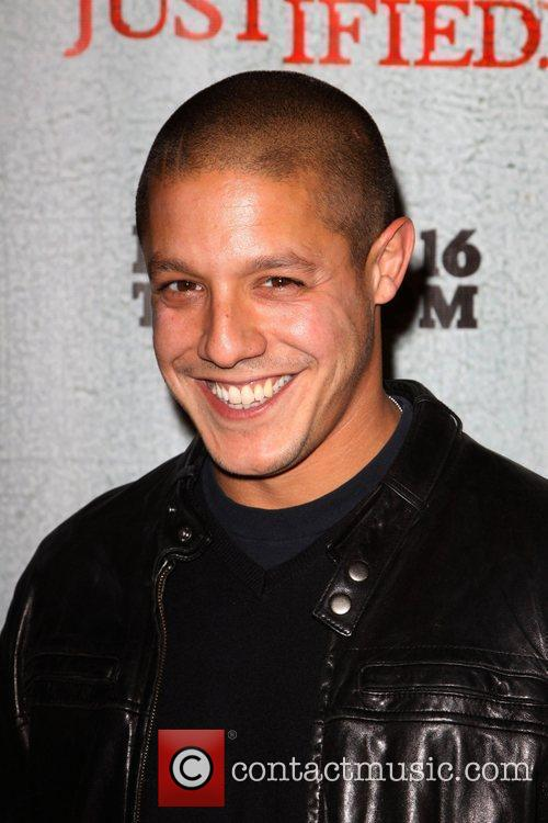 Theo Rossi 1
