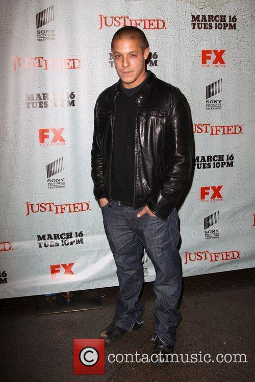 Theo Rossi 2