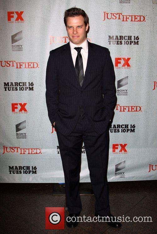 FX's Justified - Los Angeles Premiere Screening