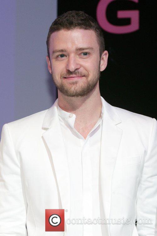 Singer/ Actor Justin Timberlake  is bringing sexy...
