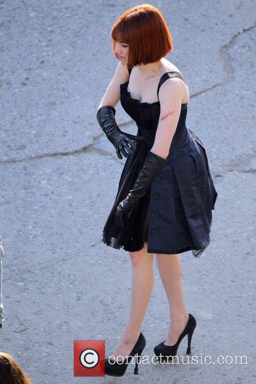 Amanda Seyfried 2