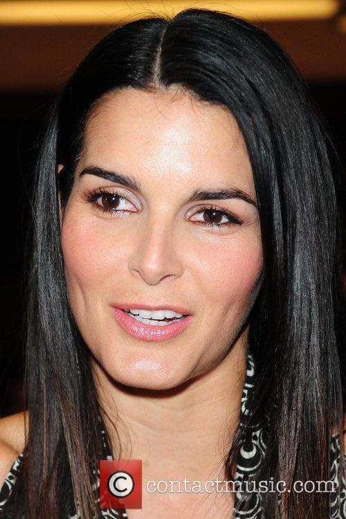 Angie Harmon, Celebration