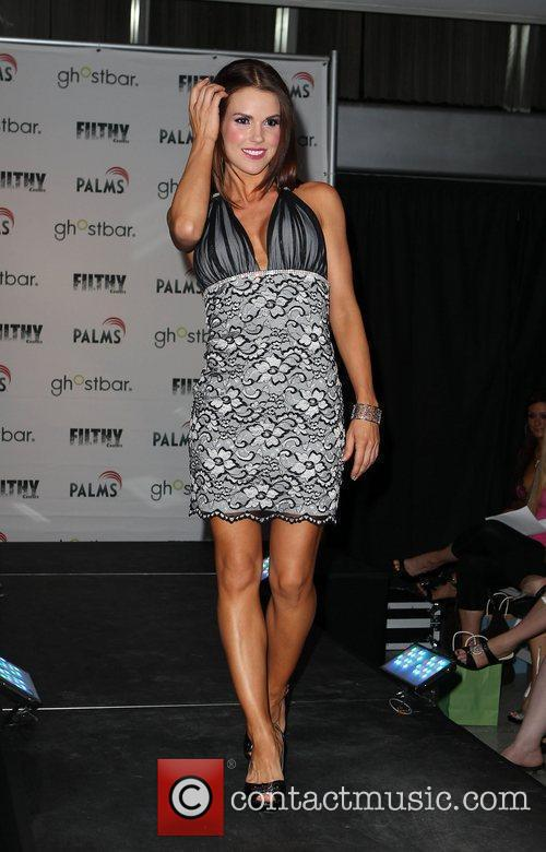 Jwoww debuts her Filthy Couture clothing line at...