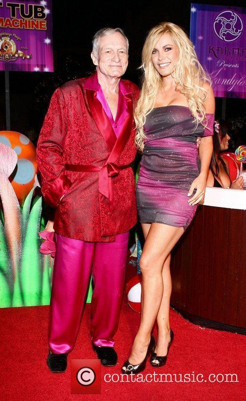 Hugh Hefner and Playboy 8