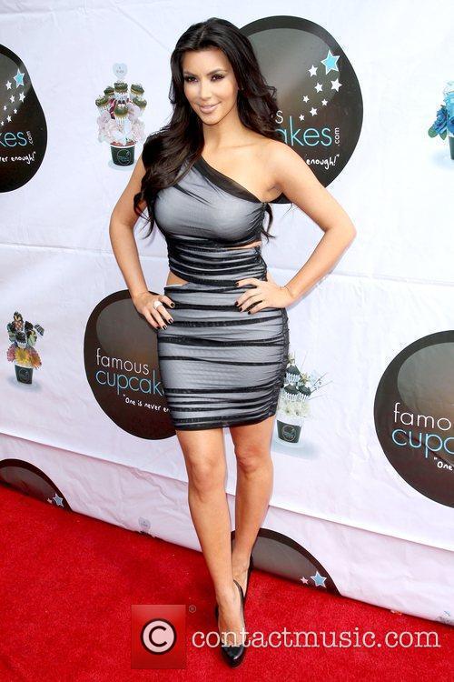 Kim Kardashian 8
