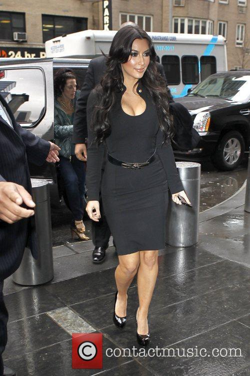 Kim Kardashian and Wendy Williams 2