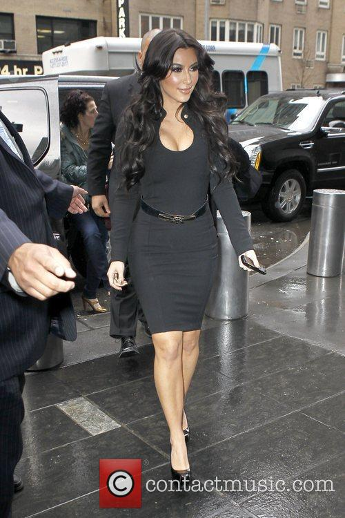 Kim Kardashian and Wendy Williams 1