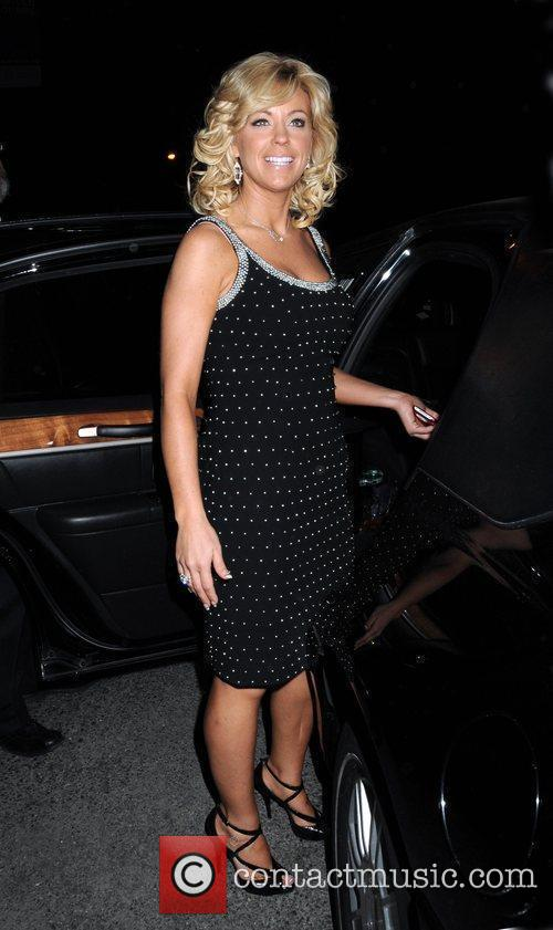 Kate Gosselin Out 1