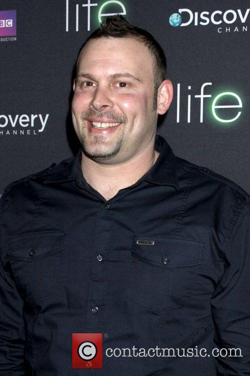 Premiere of Discovery Channel's 'Life' at Alice Tully...