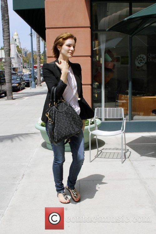 Katharine Mcphee, American Idol and Anastacia 3