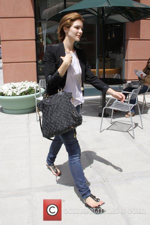 Katharine Mcphee, American Idol and Anastacia 4