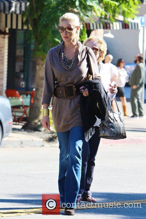 Katherine Heigl and Samuel Goldwyn 1