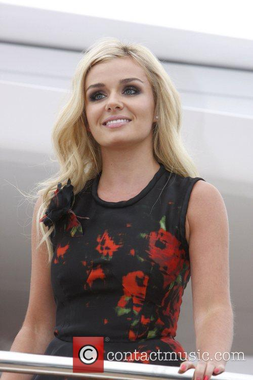 Katherine Jenkins and Psp 4
