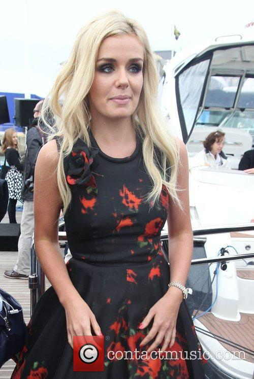 Katherine Jenkins and PSP 37