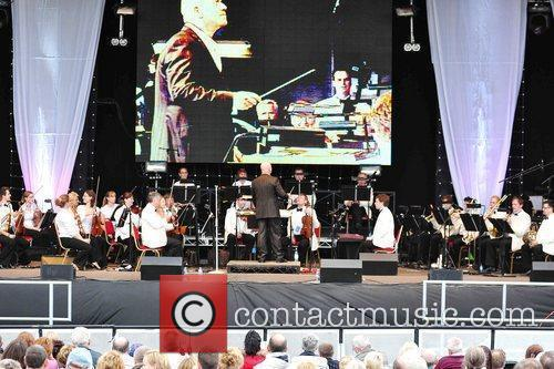 The National Symphony Orchestra Wigan Life Tuned-In Concerts...