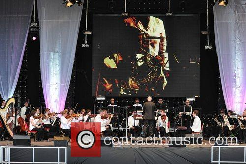 Wigan Life Tuned-In Concerts 2010 at the Haigh...