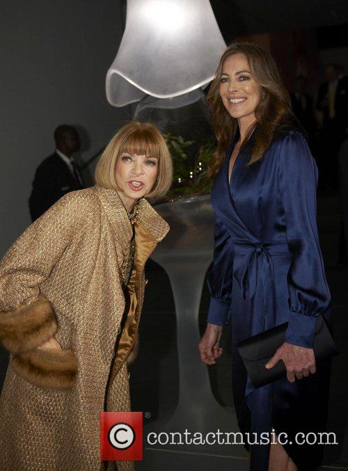 Anna Wintour and Kathryn Bigelow 4