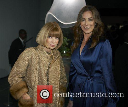 Anna Wintour and Kathryn Bigelow 2