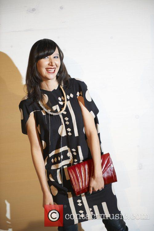 Karen O attends the 3rd annual Museum of...