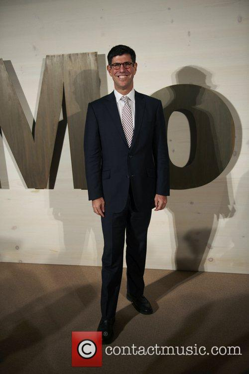 Rich Ross attends the 3rd annual Museum of...