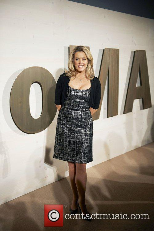 Deborah Norville attends the 3rd annual Museum of...