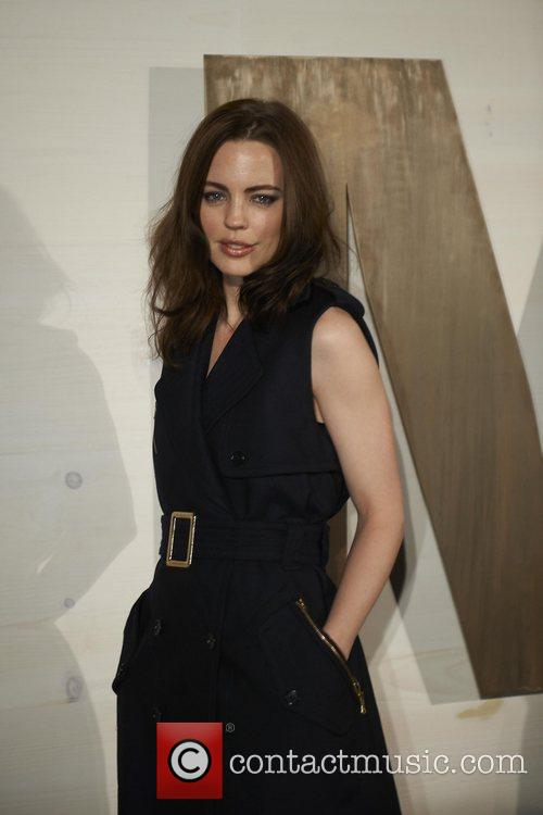 Melissa George  attends the 3rd annual Museum...
