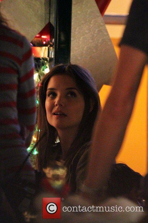 Katie Holmes 9
