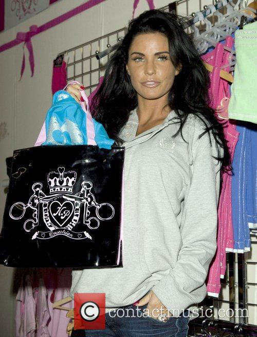 Katie Price and aka Jordan 6