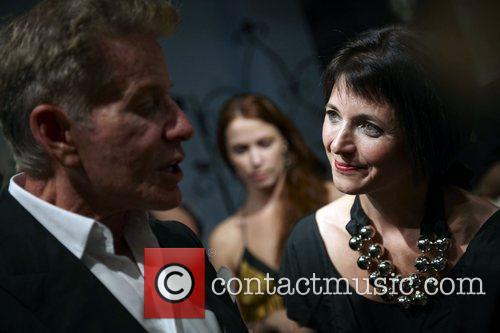 Calvin Klein and Rebecca Proctor Reception to celebrate...