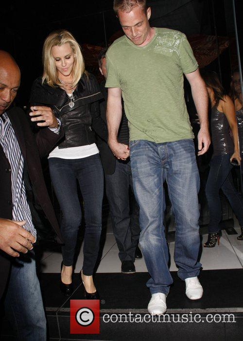 Jenny Mccarthy and Jim Carrey 5