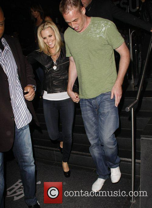 Jenny Mccarthy and Jim Carrey 7