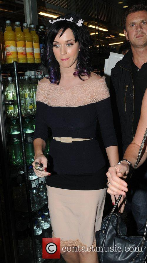 Katy Perry 5