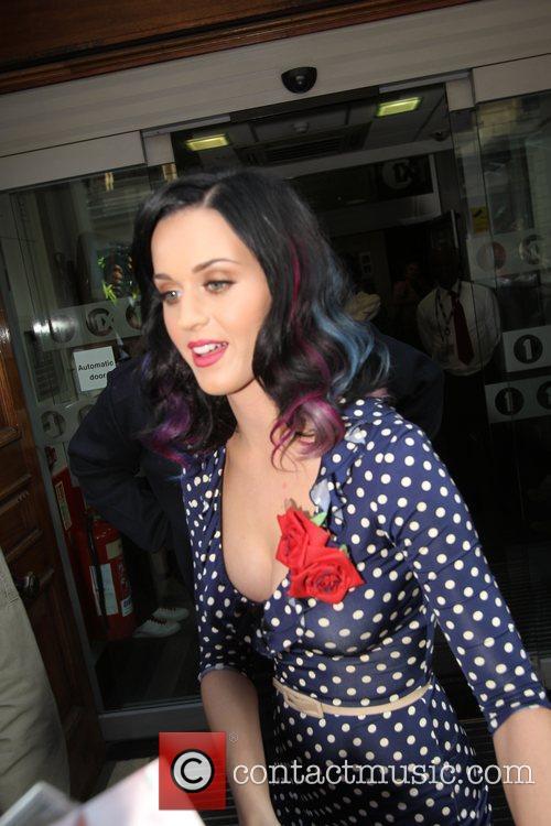 Katy Perry 17