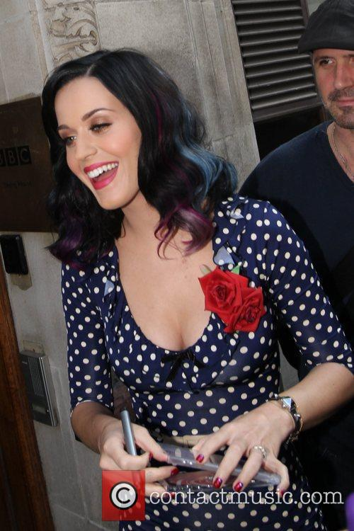 Katy Perry 22