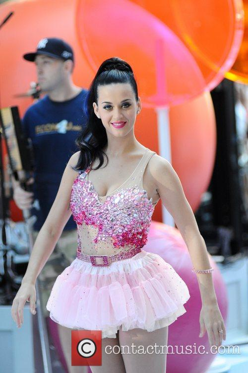 Katy Perry 11