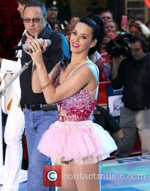 Katy Perry 13